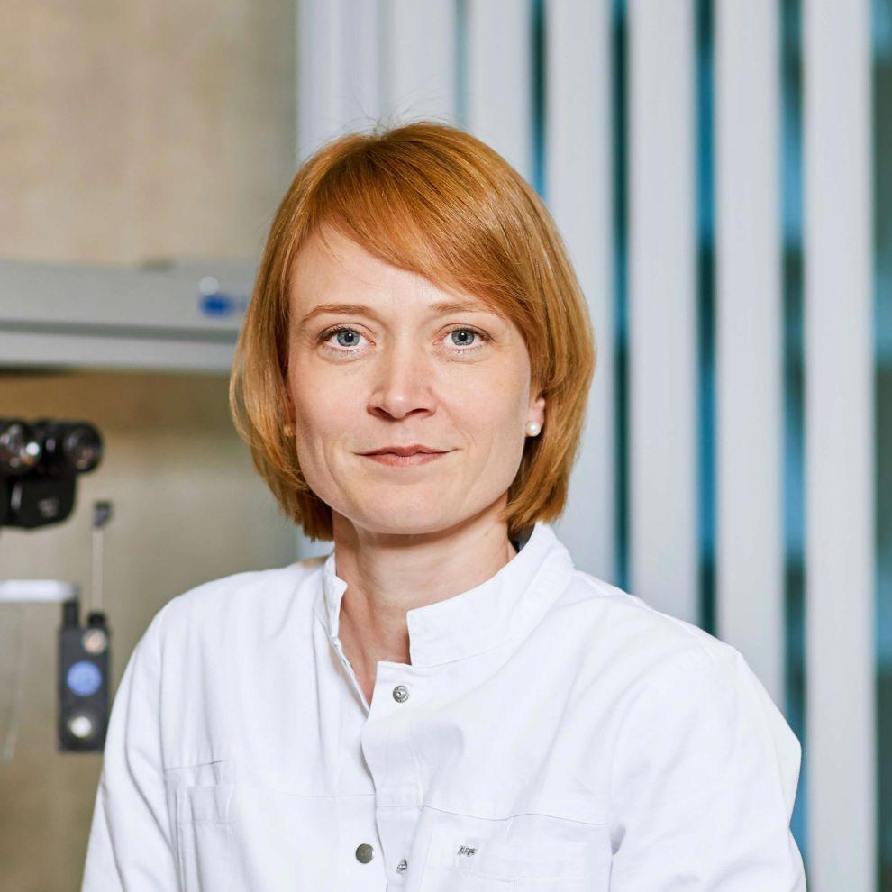 Dr. med. Anne Lux