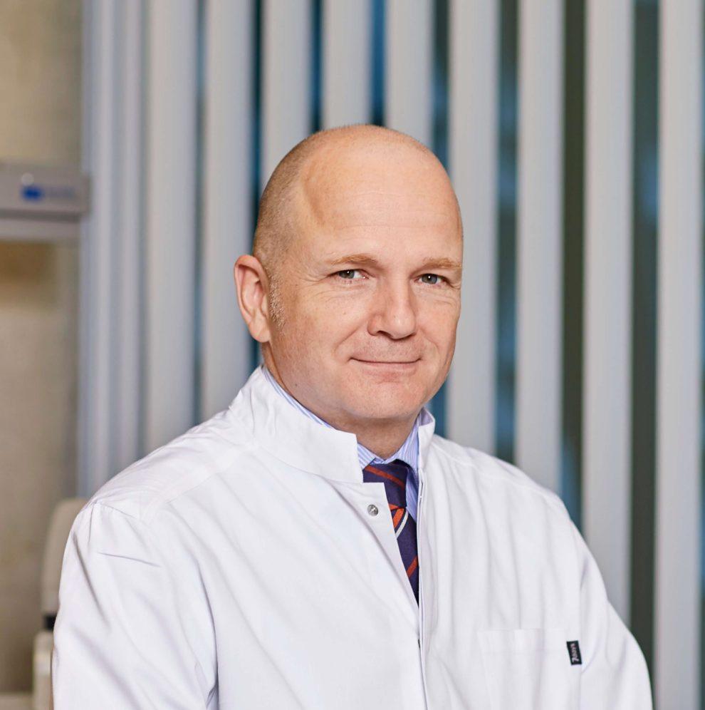 Prof. Dr. med. Andreas Böhm